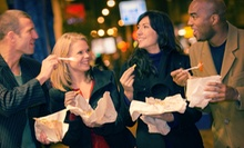 Food-and-Drink Cultural Walking Tour for Two or Four from Taste Frederick Food Tours (Up to 51% Off)
