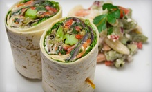 $10 for $20 Worth of Contemporary American Lunch at Brutole Restaurant
