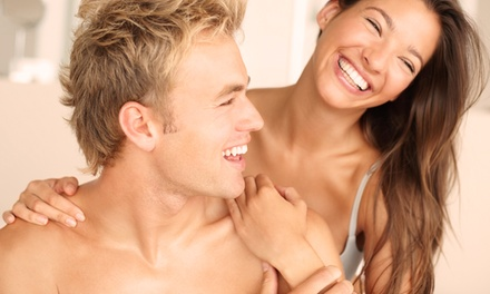 $225 for Three Radio-Frequency Skin-Tightening Treatments at Absolutely Real Changes ($954 Value)