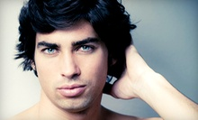$99 for Three Months of Low-Level Laser Hair-Loss Treatments at Reese Hair Restoration ($1,000 Value)