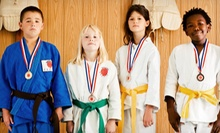 5, 10, or 15 Tae Kwon Do Classes and a Uniform from Ultimate Champions Taekwondo Association (Up to 89% Off)