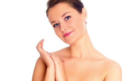 One or Three Laser Skin-Rejuvenation Treatments at Laser Logic (Up to 81% Off)