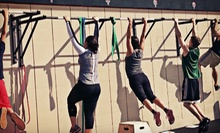 10 or 20 CrossFit Classes at Five Points Crossfit (Up to 88% Off)
