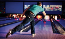 Two Hours of Bowling for Six with Option for Pizza and Pop at Ed's Rec Room (Up to 75% Off)