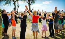 $59 for a One-Year Membership to a Women's Adventure Club from Extreme Moms ($125 Value)