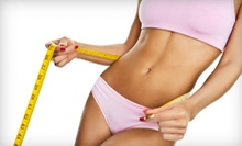One or Three LipoLaser Treatments at LipoLaser of South Jersey (Up to 78% Off)
