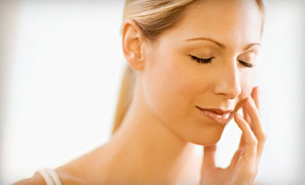 Cabernet Luminosity Facial, or Choice of a Signature Bella or Deep-Cleansing Facial at Bella Derma Spa (Up to 62% Off)