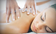 $39 for a 50-minute Deep-Tissue or Swedish Massage at Boca Back Pain & Chiropractic Center ($80 Value)