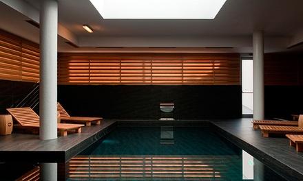 Furadouro Boutique Hotel & SPA 4* — Ovar: 1 ou 2 noites para duas pessoas com pequeno-almoço e acesso ao spa desde 54€€