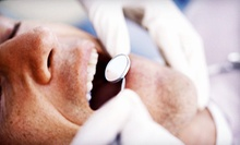 $49 for Dental Exam with X-rays and Cleaning at Fox Chapel Family Dental ($237 Value)