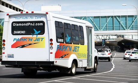 From Our Editors Located a five-minute shuttle ride from Spokane International Airport, Diamond Park'N Jet's secure airport parking lot provides a home away from home for travelers' carlnoterva.mlon: W Sunset Hwy, Spokane, , WA.