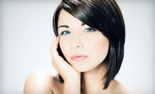 $89 for Microdermabrasion Treatment and 90-Minute Facial at Salon Texture ($185 Value)