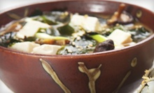 $10 for $20 Worth of Food and Drinks at Veggie House Vegetarian Restaurant