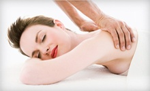 One or Two 60-Minute Swedish Massages, or One Swedish Massage with Lemon Body Polish at Sigal Gevojanyan (Up to 64% Off)