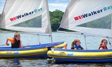 Youth Summer Sailing Camp with Half- or Full-Day Sessions from Northern Breezes Sailing School (Up to Half Off)