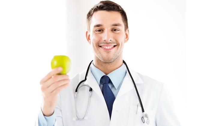 Sanihelp: Fino a 12 mesi di dieta personalizzata su Sanihelp.it da 9,90 €