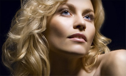 Haircut with Option for Color, Highlights, or a Keratin Treatment at Paul Mitchell the School Charlotte (Up to 65% Off)