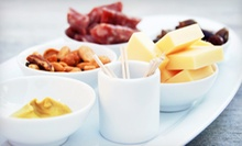 $15 for $30 Worth of Global Tapas at Bossa Nova