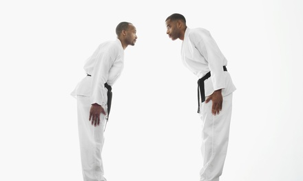 10 or 15 Brazilian Jiu Jitsu Classes at Clube De Jiu Jitsu Pitbull (Up to 93% Off)