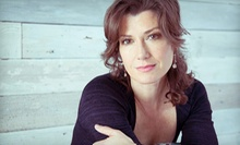 Amy Grant and Brandon Heath for Two at Overlake Christian Church on Saturday, July 20, at 7 p.m. (Up to Half Off)