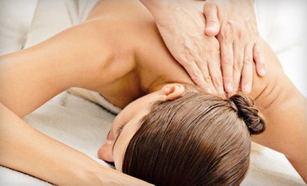 Chiropractic Care for New Patients or Established Patients at Kentuckiana Chiropractic Wellness Center (Up to 79% Off)