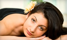 One, Two, or Three Spa Services at Canyon Falls Spa and Salon (Up to 56% Off)