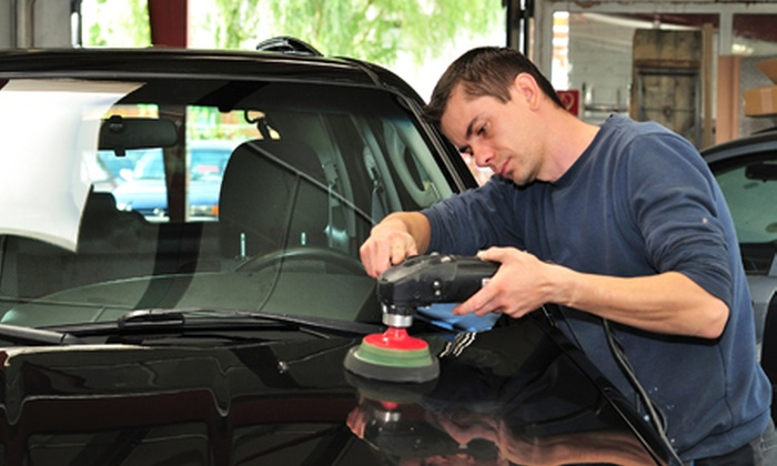 Auto Rimessa - Cape Town: Buff, Polish, Shine, Dent and Scratch Removal from Auto Rimessa