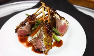 Upscale American Meal For Two Or Four At Lago (up To 59% Off)