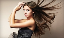 $99 for a Keratin Straightening Treatment at Robar Hair Design ($220 Value)
