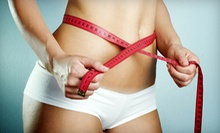 $99 for a Body-Contouring Spa Package with Erchonia Laser Therapy at Beautiful Body Laser ($496 Value)
