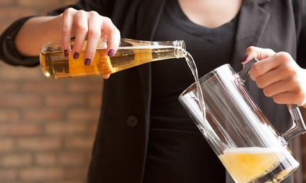 $10 for Five Alcohol Deliveries from Drizly ($25 Value)