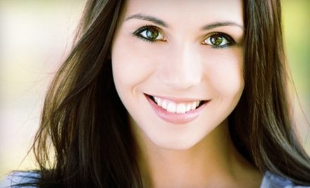 $129 for an In-Office Lumibrite Teeth-Whitening Treatment at Cataraqui Woods Dentistry ($350 Value)