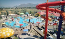 $59 for a 2012–13 Season Water-Park Pass to Cowabunga Bay ($118 Value)