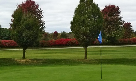 18-Hole Round of Golf for Two or Four with Cart at Rolling Hills Golf Course (Up to 50% Off)