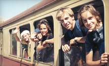Two-Hour Historic Trolley Tour for One, Two, or Four from RVA Historic Tours (Up to 54% Off)