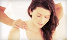 $39 for a 60-Minute Trigger-Point or Cellulite Massage at Serenity Massage and Bodyworks ($80 Value)