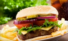$15 for $30 Worth of American Food and Drinks at Gaspar's Patio Bar &amp; Grill