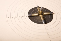 Shooting-Range Outing for One or Two at Shoot Smart (Up to 60% Off)