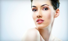 Essential Glow or Gold Crystal Collagen Facial or Three Essential Glow Facials at Evergreen Beauty Salon (Up to 52% Off)