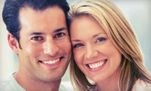 Two, Four, or Six Veneers or Crowns with Exam and X-ray at Gorgeous Smile Dental (Up to 60% Off)