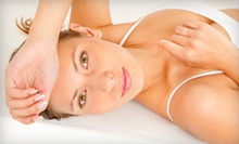 Six Laser Hair-Removal Sessions on a Small, Medium, or Large Area at Elite Care Clinic (Up to 81% Off)