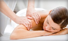$79 for a 60-Minute Classic Massage and 60-Minute Organic European Facial at LuLu Spa Salon ($164 Value)