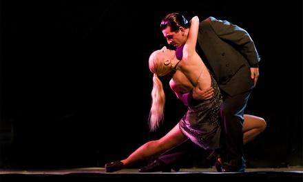 Esquina de Tango — 2 localizações: 1 ou 2 meses de aulas de tango argentino para casal/par desde 24,90€