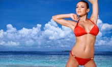 One or Three Brazilian Waxes or Eyebrow and Upper-Lip Wax at Allan Parss Salon (Up to 63% Off)
