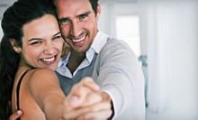 5 or 10 Drop-In Classes or 1 Month of Unlimited Classes at DanceSport Academy (Up to 75% Off)