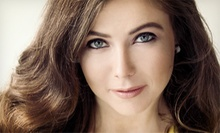 One or Three Micropeel Facials at Fashion Face (Up to 58% Off)