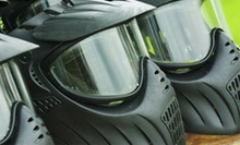 All-Day Paintball for Two or 10 at Hot Shots Paintball in Loxahatchee (Up to 58% Off)