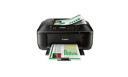 Canon Pixma Wireless All-In-One Office Printer