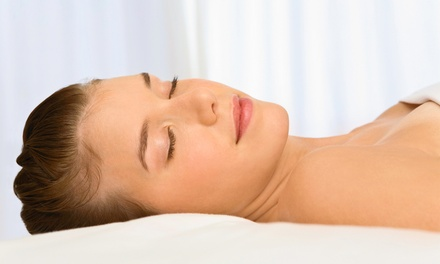 One or Three 60-Minute Facials or Back Facials at Lotus Therapeutic Massage & Bodyworks LLC. (50% Off)