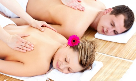60-Minute Spa Package for One or 75-Minute Spa Package for Two at Pure Zen Therapy (Up to 62% Off)